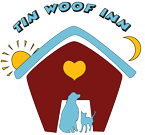 Tin Woof Inn Logo
